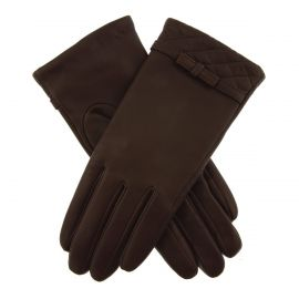 Esme Gloves - Brown