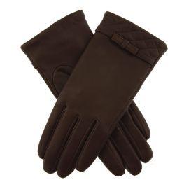 Esme Gloves - Brown