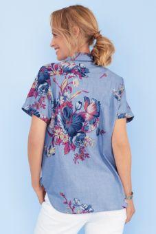 Albany blouse