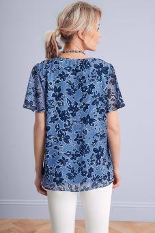 Ingram blouse