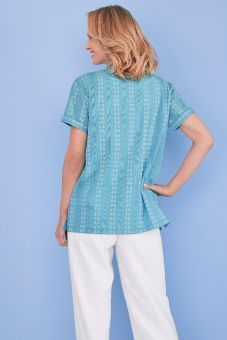 Birtley blouse