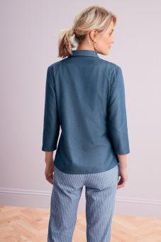 Blaydon blouse
