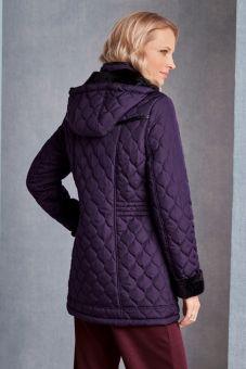Haslemere Coat