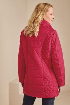 Belmont Coat