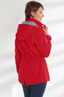 Becky Raincoat