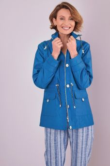 Earle Coat - 3 colours available