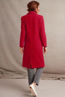 Garnet Coat