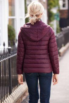 Embleton coat
