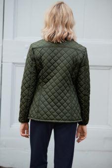 Barrasford Coat