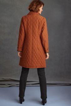Horsley Coat