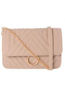 Ashleigh Bag - Pink