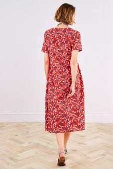 Makayla Dress