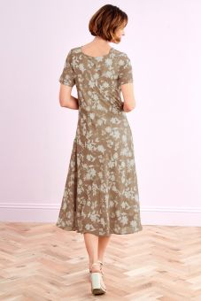 Sicily Dress