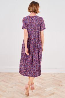 Amalika Dress