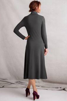 Keswick Dress