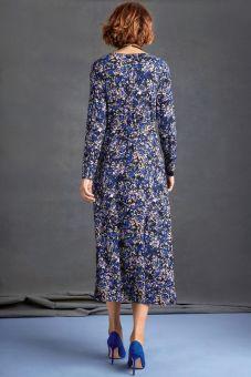 Carrisa Dress