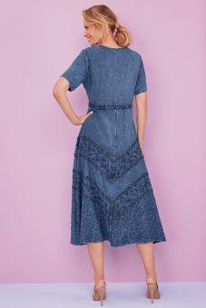 Catton dress
