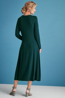 Essential Round Neck Dress