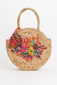Hailey Tote Bag