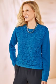 Alina Sweater