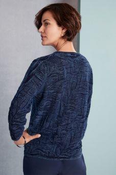 Alesha Sweater