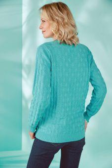 Justine Sweater
