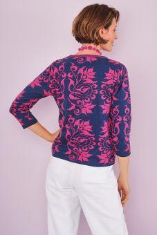 Fairways sweater