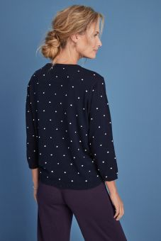 Josephine Sweater