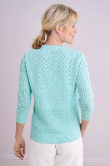 Doris Sweater