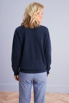 Catalan Sweater