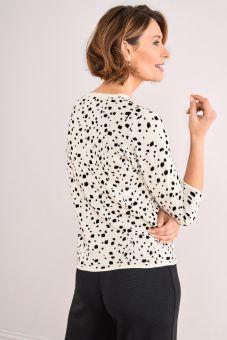 Melilla Sweater