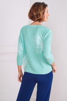 Toledo Sweater