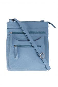 Hallie Bag Pale Blue