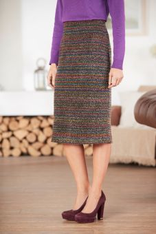 Pemberly Skirt