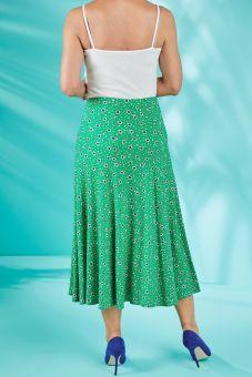Abigail Ditsy Skirt