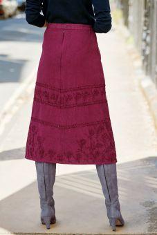 Harvest Skirt