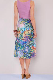 Seghill skirt