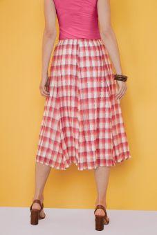 Prudhoe skirt