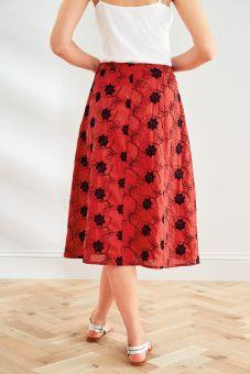 Tula Skirt