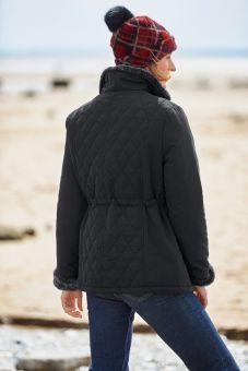 Aretha Coat
