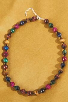 Junebug Necklace