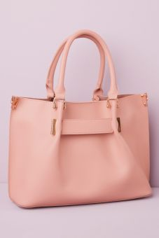 Michelle Bag - Pink