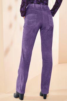 Elsbeth Cord Trousers