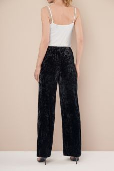 Ice Velour Trousers