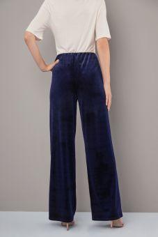 Una Velvet Trousers