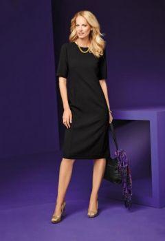 Suzanna Dress