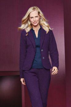 Dakota Jaquard Jacket