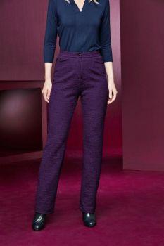 Dakota Jaquard Trousers