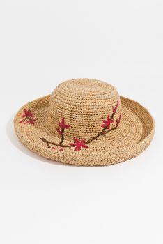 Amrita Hat