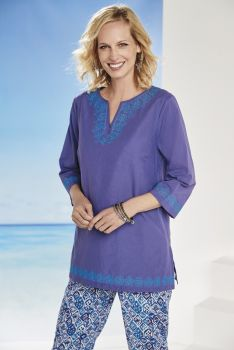 Arial Tunic